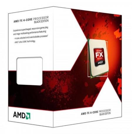 AMD FX 4130 Processor