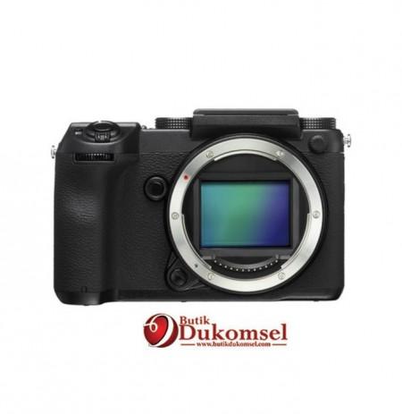 Gambar Fujifilm GFX 50S Body Only