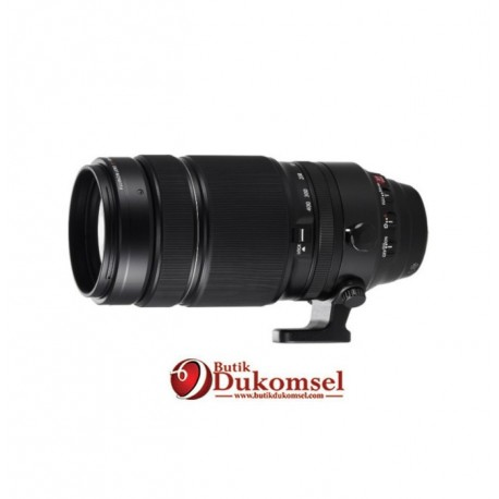 Gambar Fujinon XF100-400mmF4.5-5.6 R LM OIS WR