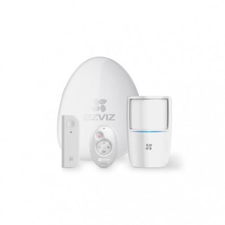 EZVIZ A1 BS-113A Internet Alarm Hub Starter Kit