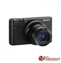 Sony Camera DSC RX100 M5A E32 Black SI
