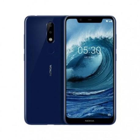 Nokia 6.1 Plus 4/64GB LTE