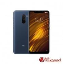 Xiaomi Pocophone F1 6/64GB LTE TAM Blue