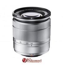 Fujinon Lensa XC16-50mm F3.5-5.6 OIS Silver