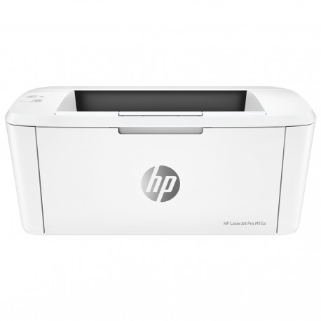HP LaserJet Pro M15a Monochrome Laser Printer
