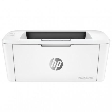 HP LaserJet Pro M15a Monochrome Laser Printer