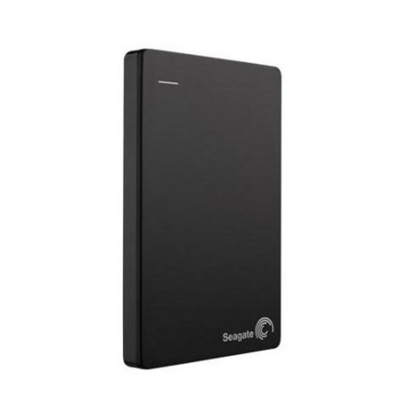 Seagate Backup Plus Slim 4TB