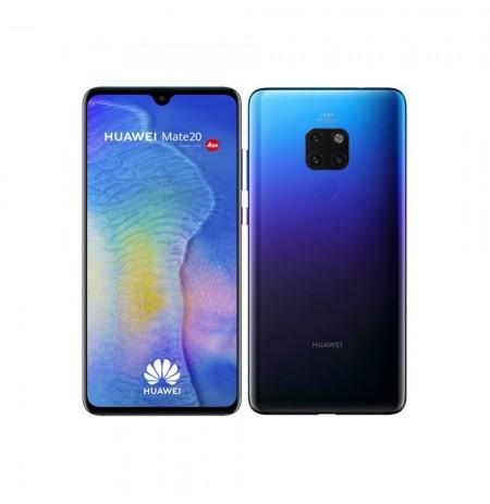 Huawei Mate 20 Smartphone [128GB/6GB]