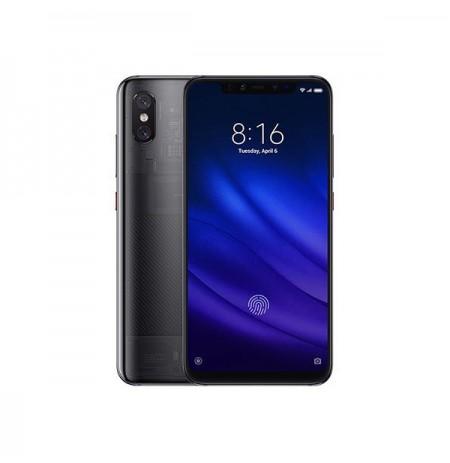 Xiaomi Mi 8 Ppro [8GB/128GB] - Transparent Titanium DKM