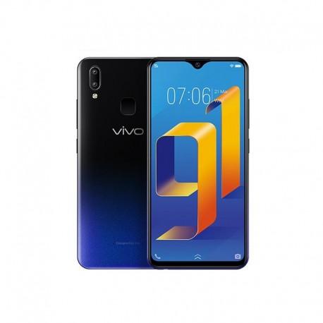 VIVO Y91 Smartphone - Starry Black