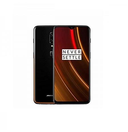OnePlus McLaren Edition 10/256GB A6013 Speed Orange DKM