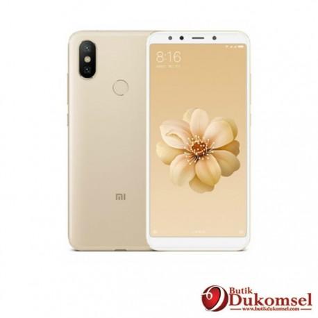 Xiaomi Mi 6X 4/64GB LTE Dukom