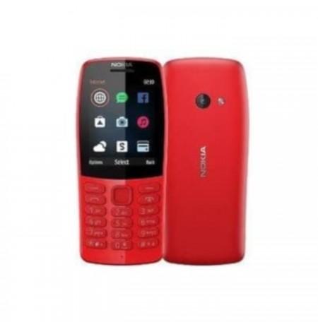 Nokia 210 DS TA-1139