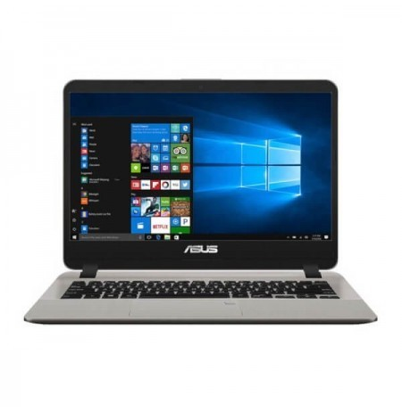 NOTEBOOK ASUS 14 A407MA-BV002T N4000 WIN10 GOLD