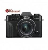 Fujifilm Finepix X-T30 + XC15-45mm F3
