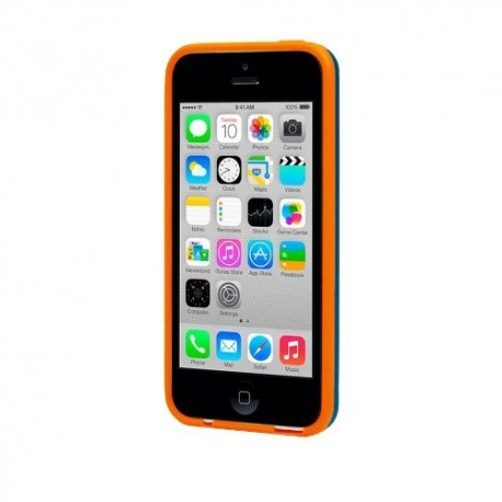 Capdase Soft Jacket vika Iphone 5c 7