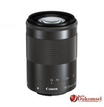 Canon Lensa EF-M 55-200mm F/4.5-6.3 IS STM