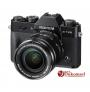Fujifilm Finepix X-T20 XF18-55mm F2 8-4 R + Instax Share SP-2