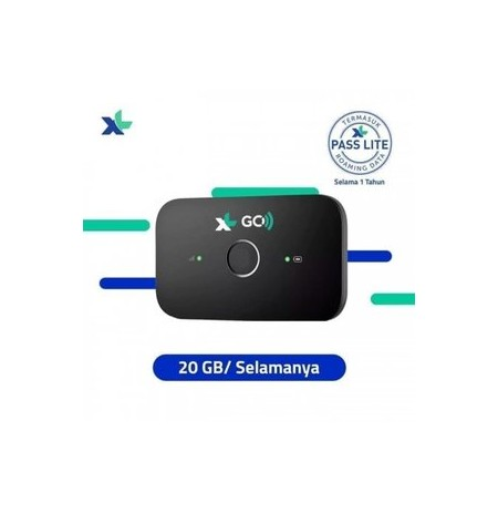 Huawei E5573 XL GO IZI 20GB Modem Mifi