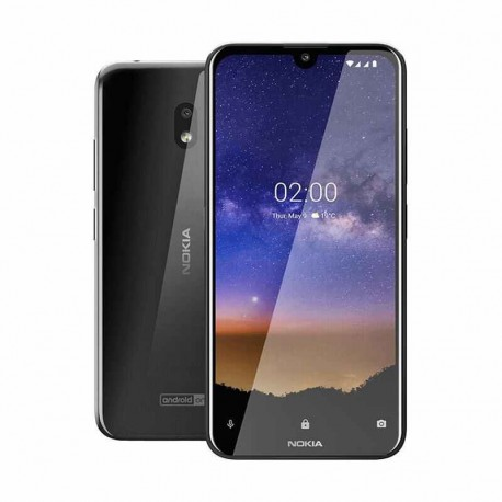 Nokia 2.2 Smartphone [32GB/3GB]
