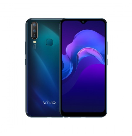 Vivo Samrtphone Y15 [3GB / 64GB]