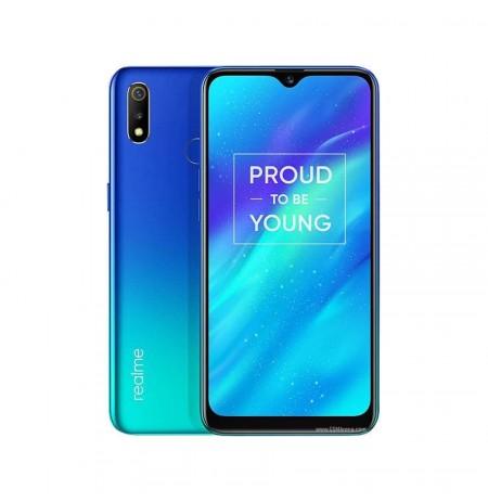Realme 3 Smartphone [32 GB/3 GB]