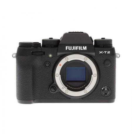 Fujifilm Finepix X-T2 Body Only & XF35F1.4R