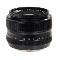 Fujinon XF 35mm F1.4 R Lensa Kamera