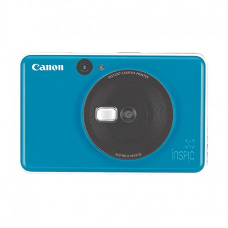 Canon INSPIC C CV-123A Free SDHC 8gb Free Pouch