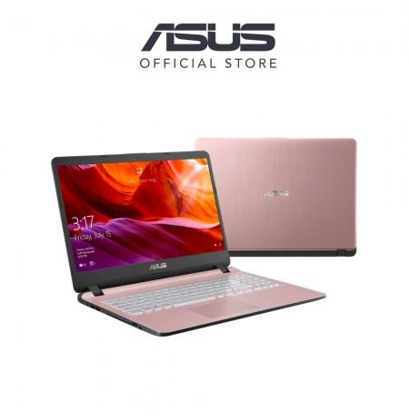"Asus A407MA-BV002T (Intel Celeron N4000/4GB RAM/1TB HDD/14""/Win10) Gold"