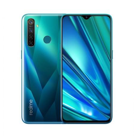 Realme 5 Smartphone [128GB / 4GB]