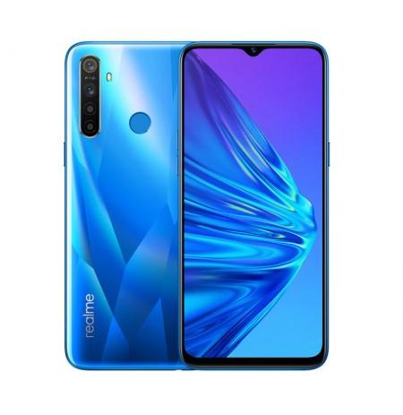 Realme 5 Smartphone [64 GB/3 GB]