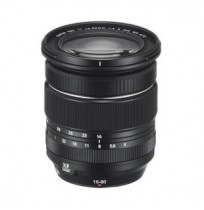 Fujifilm XF16-80mm F4 OIS WR SRP Lensa Kamera