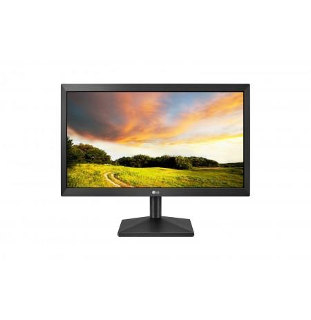 """LG 20MK400H 19.5"""" LED Monitor"""