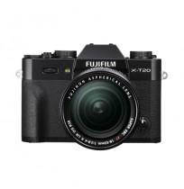 Fujifilm X-T20 18-55mm Kamera Mirrorless
