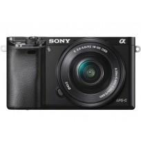 Sony ILCE-6000L SI