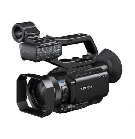 Sony PXW-X70 Hitam Kamera