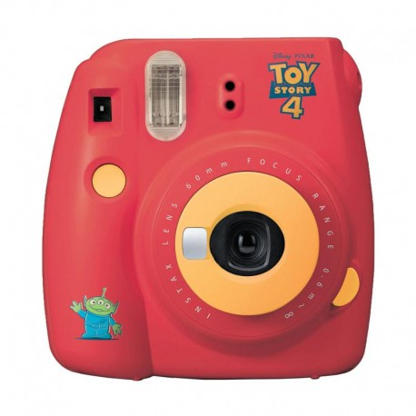 Fujifilm Instax Mini 9 Toy Story 4 Edition