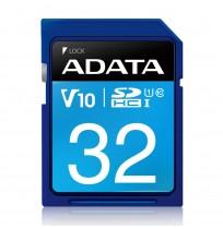ADATA SDHC UHS-I Class10 32GB