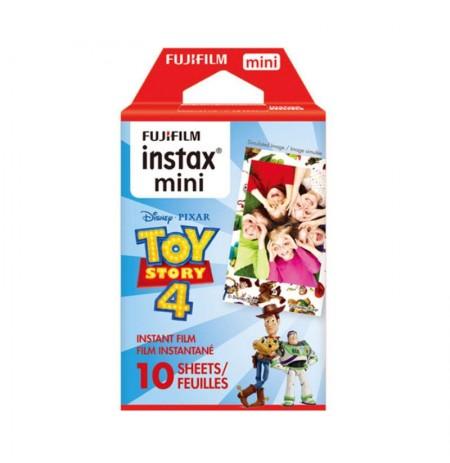 Fujifilm Toy Story 4 Instax Mini Paper Multi color