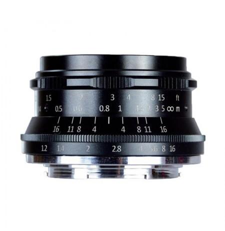 7artisans Lens 35mm F/1.2 for Sony E-Mount
