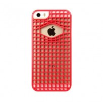 Ahha Mozie Grid Case  iPhone 5S / 5