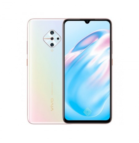 Vivo S1 Pro Smartphone [128 GB/8 GB]