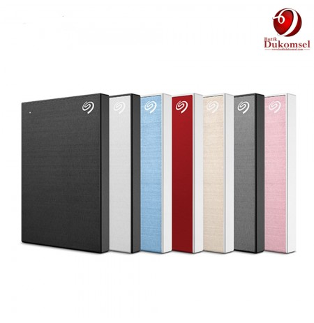 Seagate Backup Plus Slim 1TB