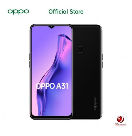 OPPO A31 2020 Smartphone [4GB / 128GB]