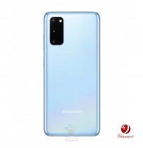 Samsung Galaxy S20 Smartphone  [8GB /128GB] Cloud Blue