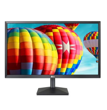 """LG 24MK430H-B 24"""" LED Monitor"""