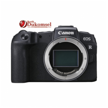 Canon EOS RP Body Only Black