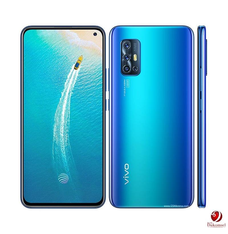 Vivo V19 Smartphone 8/128GB - Butik Dukomsel