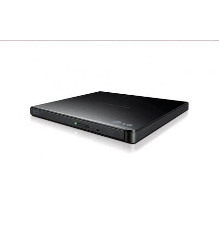 LG DVD External WRITER ULTRA SLIM PORTABLE GP65NB60